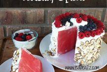 Rowan birthday Ideas  / by Claire Hookham