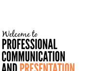 Comunicación, diálogo y conferenciantes