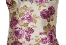 Floral Patterns Home Pillows / Decorative Accents not only enhance the overall look of the living space but also add that extra panache to it with their vibrant colors and unique designs. Such Home Decor products are easy to match with the rest of the decor.