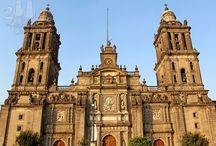Iglesias / Conoce los sitios religiosos de Puebla