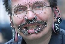 Body Modifications You Wont Believe