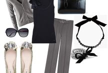 My kinda style! / by Sharon Leong