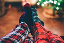 I <3  Christmas spirits