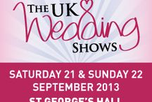 Liverpool - UK Wedding Shows / St. George's Hall - September 21st - 22nd