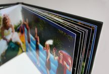 Luxury Photo Books & Wedding Albums / A board showcasing the best photo books and wedding albums we have to offer.