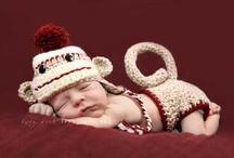 baby stuff / by Bekah Grace