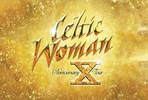 Celtic Woman: May 13-14, 2015 / Long Center Presents Celtic Woman: 10th Anniversary World Tour, May 13-14 at the Long Center.  Global music sensation Celtic Woman brings its 10th Anniversary Celebration to The Long Center on May 13 and 14. This enchanting musical experience features Celtic Woman performing a treasure chest of traditional Irish standards, classical favorites and contemporary pop songs, in the group's distinctive signature style.