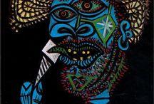 Art I love / by Susana Ponce