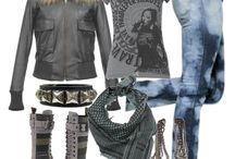 Women's Fashion / My clothing obsession.