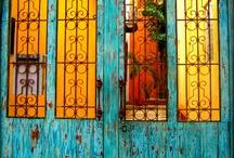 DOORS, WINDOWS & SO...