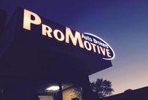 ProMotive Auto Brokers
