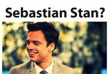 Sebastian Stan/Winter Soldier/Mad Hatter / Buckee!