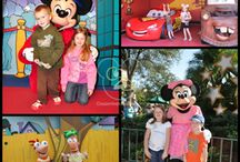 Disney Here We Come!!! / by Jamie Hines