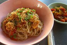 Burmese Food recipe