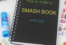 Scrapbook/Smash book