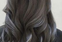 Peinados// pelo // colores