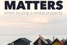 Rental Property Investments