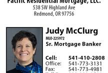 PRM Mortgage Bankers / Servicing all of Oregon, Idaho and Washington We have a local Mortgage Banker to serve you.