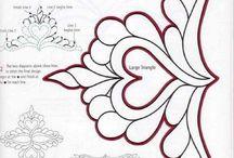 Motúzové vzory