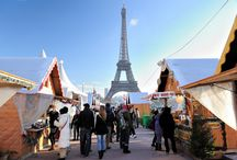 Christmas Markets 2014 / Links to guides on the best Christmas markets around the world for 2014 by city