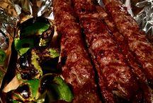 Kebab,pleskawica and more