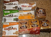 Healthier Snacks to a Heathier Life / Healthy products alternatives and snacks