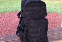 Ruck Backpacks