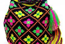 Tapestry , Mochila táskák