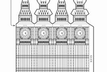 1st Grade Worksheets/Coloring Pages