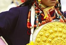 Travel- Cultural groups & ceremonies to explore / Rural cultures & traditional ceremonies