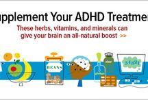 Alternative ADHD Treatment Guide