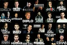 EDM Musicians