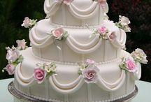 Decorated-Wedding Cakes