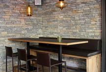 Desain Interior Kafe & Resto