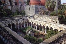 Garden Arabic