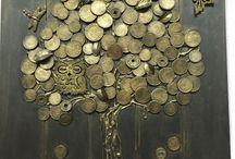 Coin arts