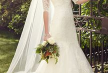 Wedding dress  / Gelinlik, damatlik, mekanlar, tasarim, planlama