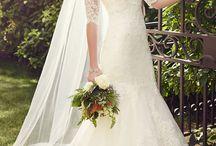 Wedding dress  / Gelinlik, damatlik, mekanlar, tasarim, planlama