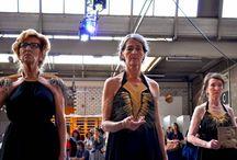 Fashionclash, Nederlandse Dansdagen, Museum aan het Vrijthof
