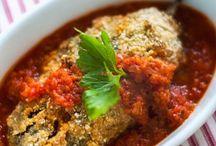 THM quinoa dishes