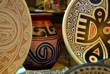 Marajoara Ceramics