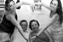 Family / Family photos.