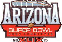 Super Bowl XLIX / Tips, tricks and ideas to have the time of your life at Super Bowl XLIX, February 1st, 2015, in Phoenix Arizona!