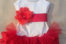 Vestidos De Niña Bebé