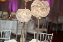 Wedding Center Pieces Elegant