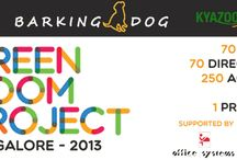 KyaZoonga.com:  Buy tickets online for Green Room Project