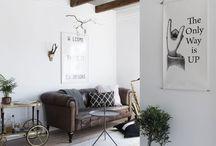 Mitt hus/ my home