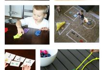activities for 3 yr olds