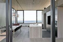 Kjøkken / stue