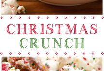 *~ Delish Christmas Recipes ~* / This board is a collection of the best Christmas and holiday recipes from around the Internet. Follow this board and send DishingDelish a message if you'd like to pin to this board.